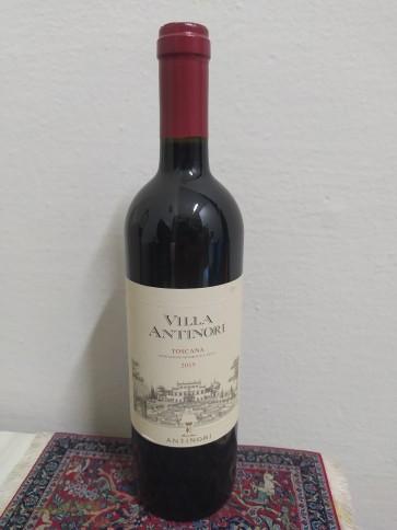 Vinho Villa Antinori