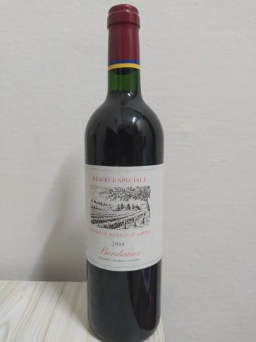 Barons de Rothschild (Lafite) Réserve Spéciale Bordeaux 2014