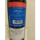 Vinho Castello di Montepò / Jacopo Biondi Santi Braccale Toscana 2015 750ml